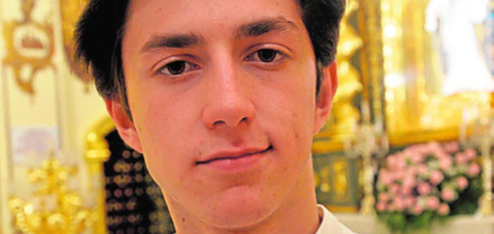 José María Fernández García lidera la renovación de los jóvenes del Paso Blanco
