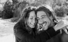 Cristian Prieto, el hermano de Elsa Pataki, celebra su boda en el País Vasco