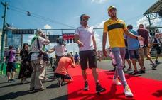 Un verano muy caliente en la Fórmula 1
