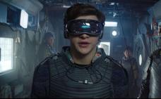 'Ready player one', de Spielberg