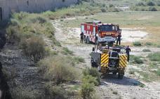 Cuarto incendio en Lorca en menos de una semana