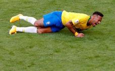 Neymar comienza a madurar en el País de Nunca Jamás