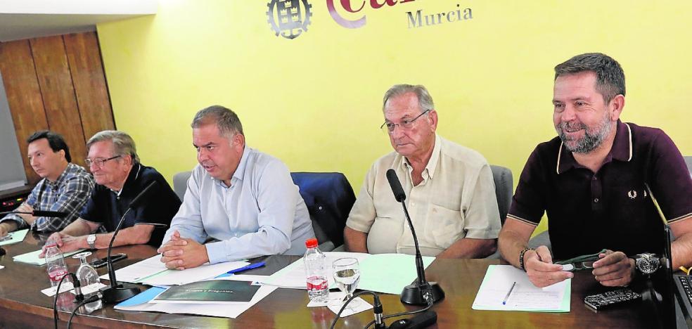 Hugo Morán cita a los regantes tras el aviso de movilizaciones si se recorta el trasvase en agosto
