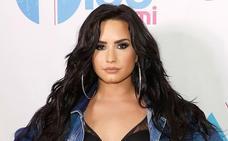 El último vídeo de Demi Lovato antes de ser ingresada por sobredosis