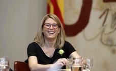 El Govern aboga por dar «un cierto margen» a Sánchez antes de decidir si le retira el apoyo