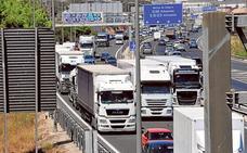 Arranque de la 'operación salida' en la Región sin apenas atascos