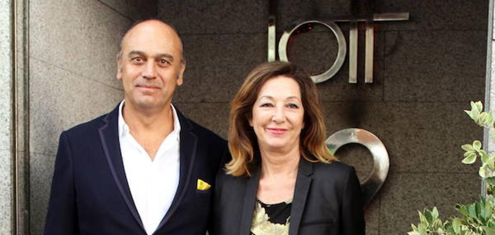 Detenido el marido de Ana Rosa por contratar a Villarejo para una extorsión