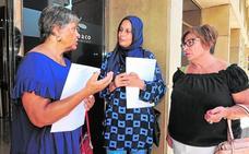 «Me pidieron otro préstamo de 9.000 euros el día antes de que cerraran la clínica»