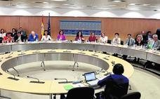 La Región recibirá el año que viene 144 millones más con los anticipos del Estado