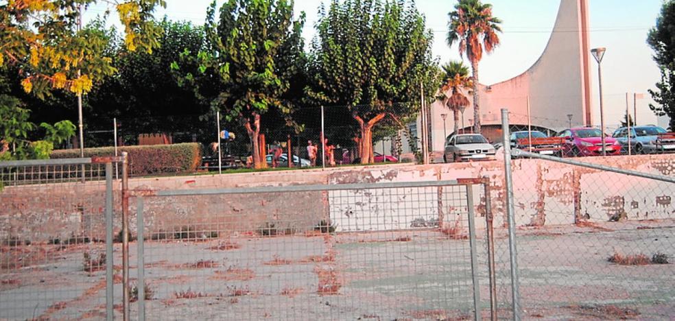 El antiguo matadero de Molina albergará un centro de innovación social