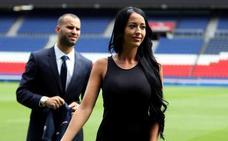 Aurah Ruiz critica la actitud de Jesé Rodríguez en sus redes sociales