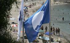 La Comunidad asegura que la Región alcanza las 40 playas con 'Q de Calidad' tras sumar tres nuevas
