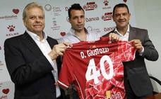 Giustozzi: «Cuando quería ser entrenador, Duda era una referencia para mí»