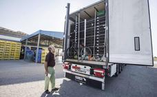 Murcia, a la cabeza del crecimiento este año pese a la desaceleración de las exportaciones