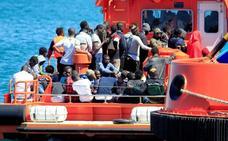 La UE aportará más de 55 millones de euros a España para hacer frente al desafío migratorio