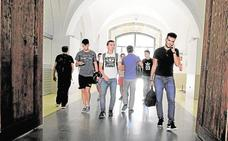 La UPCT se apoya en las empresas para captar alumnos de Turismo
