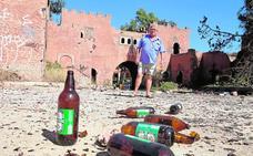 Los vecinos exigen medidas para acabar con el «foco insalubre» de La Quinta