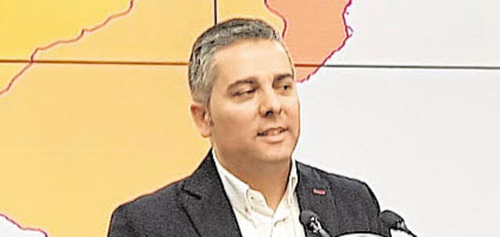 El Ministerio propondrá mañana el caudal del trasvase para este mes
