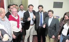 Francisco Jódar renuncia, por sorpresa, a la presidencia del PP