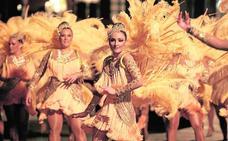 Los carnavaleros preparan un fin de semana grande con la gala de elección de personajes