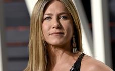 El tajante mensaje de Jennifer Aniston tras su separación con Justin Theroux