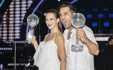 Yana Olina fija el dinero de su caché tras ganar el programa 'Bailando con las estrellas'