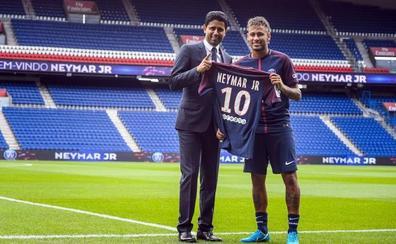 Año I de la era Neymar: decepción deportiva y éxito mediático