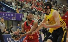 El UCAM CB debutará en Andorra y se estrenará en el Palacio contra Valencia Basket