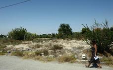 El hombre de 55 años afectado en Murcia por un golpe de calor evoluciona «favorablemente»