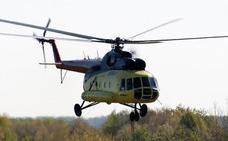 Dieciocho muertos al estrellarse un helicóptero Mi-8 en Siberia