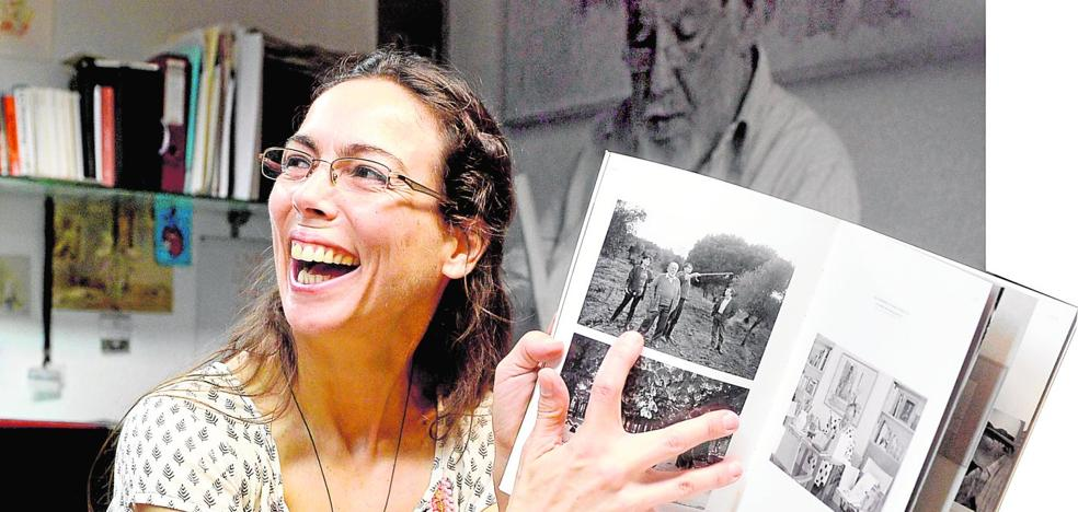 Inés Gaya: «Una bomba separó sus vidas»