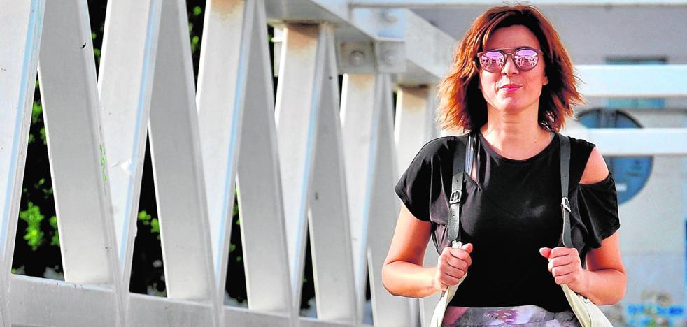 Rosa Vigueras: «Merecemos equivocarnos y levantarnos»