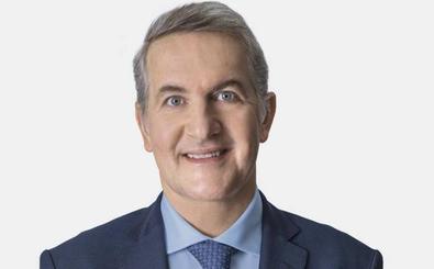 Un español al mando del gigante mundial de PepsiCo
