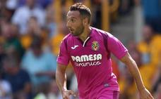 Cazorla ficha por el Villarreal tras superar el periodo de prueba