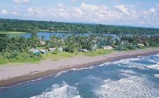Un detenido por la muerte de una turista española en Costa Rica