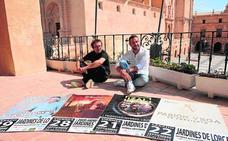 Izal, Pasión Vega y Sergio Dalma serán el plato fuerte musical de las fiestas
