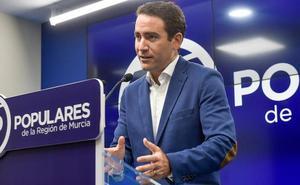 Teodoro García sobre Casado: «Los inocentes no deben dimitir»