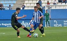 El Ibiza ocupará la plaza del Lorca FC en Segunda B