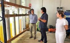 Agricultura trabaja en técnicas de oxidación que permitan reutilizar el agua