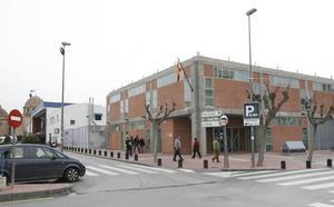 Detenido por atracar a dos menores en Murcia y obligarles a comprarle una empanadilla