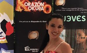Una torreña, entre las mejores actrices de película extranjera del International Film Festival