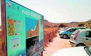El dueño de los terrenos de Percheles propone cobrar dos euros por aparcar