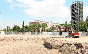 Luz verde a la construcción de la guardería de La Paz