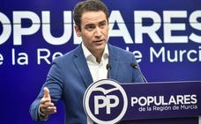 Teodoro García: «Sánchez quiere que ante un problema decidan las comunidades»