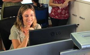 Más de 1.100 personas mayores en Murcia reciben una vigilancia especial para prevenir los peligros del calor