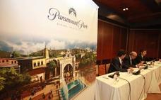 El Ayuntamiento de Alhama da el carpetazo final al proyecto del parque Paramount
