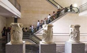 El Foro y el Teatro Romano ofrecen visitas nocturnas durante agosto