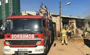 UGT denuncia la falta de aire acondicionado en los camiones de bomberos del Ayuntamiento de Murcia