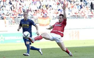 Carlos Álvarez ficha por el FC Jumilla
