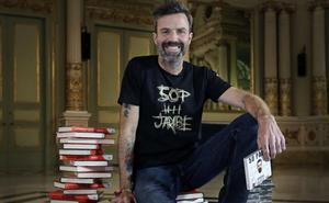 Pau Donés: «Es imposible retirarse de la música»